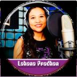- - - Lahana ❤ Pradnan - - - eine wundervolle Stimme
