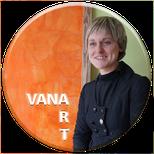 - - - - - VANA ART - - - - - Silvana Hahn