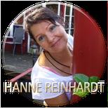Meine Frau - Hanne Reinhardt - Mein treuster Fan - Autorin & REI KI Meisterin