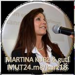 - - - Martina Mittelbach - - - Vielen bekannt durch Film, Funk & Fernsehen ...