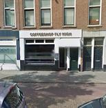Coffeeshop Cannabiscafe Fly High (Fly 1) Den Haag