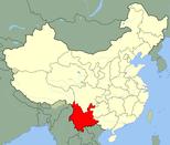 Province du Yunnan, Chine