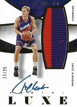 TOM CHAMBERS / Luxe Auto Patch - No. M-TC  (#d 15/25)