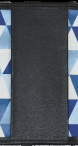Portemonnaie mit Geldklammer.