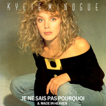 Je Ne Sais Pas Pourquoi (I Still Love You) / Made In Heaven (Single / UK Radio Single, 10.10.1988)
