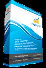 JoySignals – это уникальная программа, помогающая торговать на валютном рынке и рынке бинарных опционов. На основе анализа индикаторов предоставляет рекомендации по торговле.