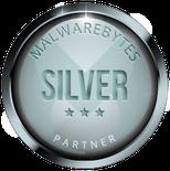 Malwarebytes Silver Partner