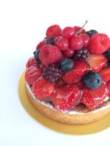 アントルメ バースデーケーキ お誕生日ケーキ