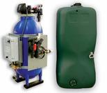 Wasseraufbereitung für PKW Waschanlage