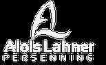Logo Alois Lahner Persenning Bootsattlerei Sattlerei Polster