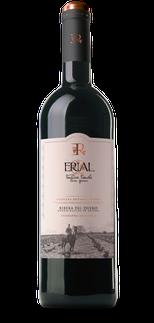 Erial TF, Vino Erial TF, Bodegas Epifanio Rivera, Ribera del Duero