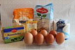 Recept zandkoekjes
