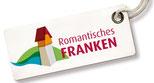 Logo Romantisches Franken