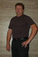 Reinhard Siderits, Platten- und Fliesenleger Meister