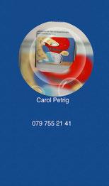 Physiotherapie Carol Meggen, Physiotherapie Küssnacht am Rigi, Naturheilpraktiken, Massage, Lymphdrainage, Shiatsu bei Carol Petrig  Meggen, Naturheilpraktikerin, Naturärztin Meggen, TCM Meggen, TCM Küssncht am Rigi, Bewegen, Gesundheit, Freude , Monaco,