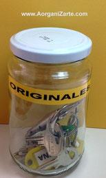 mantener las llaves en buen estado - www.AorganiZarte.com