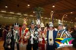 Kostümreiten 2012