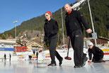 Team C. Lehmann (Foto: CC Wengen)