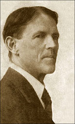 Le Dr Willian Bates - créateur de la méthode naturelle de rééducation de la Vision