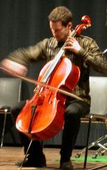 école de musique de montferrier sur lez sébastien charles violoncelle