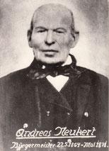 Andreas Neukert