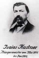 Jsaias Kastner
