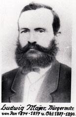 Ludwig Mayer