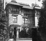 Villa Barthels in Königswinter