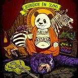 MALUM PERSICUM Zurück in Zoo