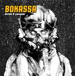 Bokassa - Divide & Conquer LP