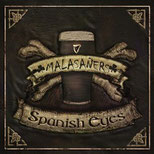 "MALASAÑERS ""Spanish eyes"""