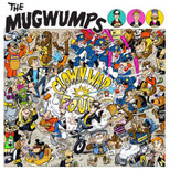 The Mugwumps - Clown War Four