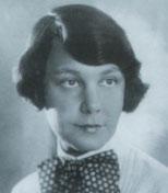 Біографія - Олена Теліга
