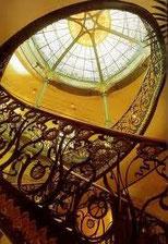 Concierto de Maye Azcuy en el Palacio de Longoria en Madrid