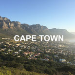 Cape Town, Running Guide, City Guide, Run My City, run to discover, run to explore