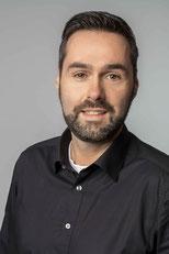 Marius Gerdes ADN Presseansprechpartner