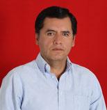 MSc. Pedro Bejarano V