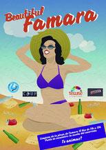 COUP SOS Lanzarote Shareholder Beach Clean up Lanzarote COUP #COUP #Famara Famara Limpia