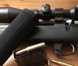 Schalldämpfer hui – große Magazine pfui. Die Waffenrechtsreform betrifft Jäger und Sportschützen.