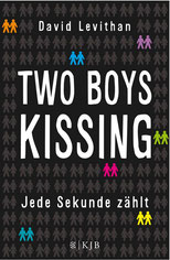 Titelfoto: Two Boys Kissing.