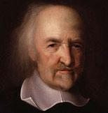 Ritratto di Thomas Hobbes, John Wright
