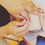 はり治療 鍼パルス治療