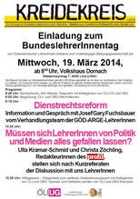 Kreidekreis 01-2014