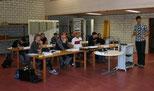 Ausbildung LWL Monteur, Ausbildung LWL Installateur