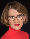 Patricia Corniciuc, Seminar-Leiterin Texten fürs Fernsehen