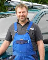 Thomas Blask: Meister für Installateur- und Heizungsbauerhandwerk. Ihr Ansprechpartner rund um das Thema Heizung.