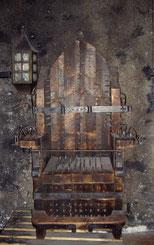Der Stachelstuhl *