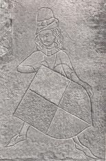 """Hildesheimer """"Einspänner"""" mit Wappen"""