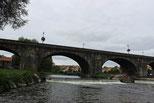 Wehr Pont-du-Chateau