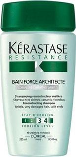Kerastase Resistance Bain Force Achitecte